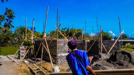 Cari Tukang Bangunan Bali
