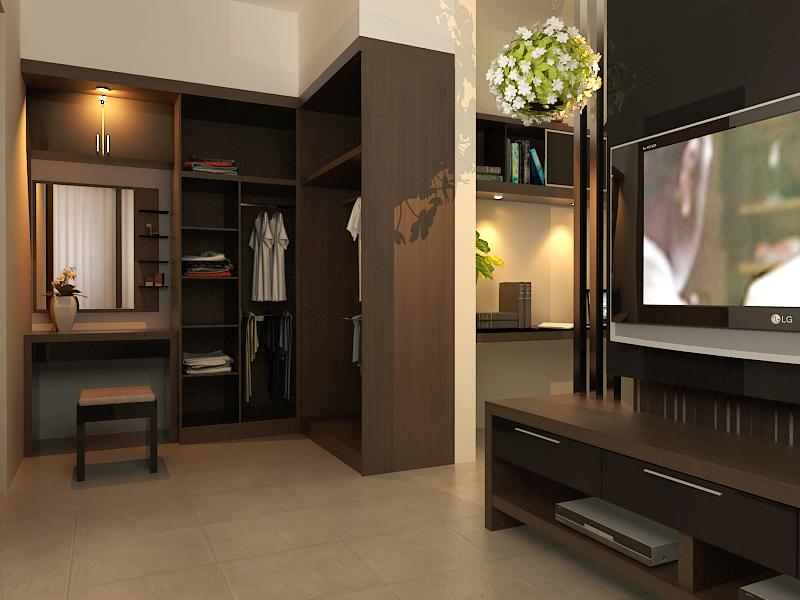 interior design balinese