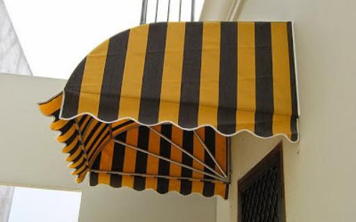 `kanopi sunbrella bali